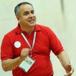 انتقاد تند قوچاننژاد از سرمربی تیم ملی والیبال!
