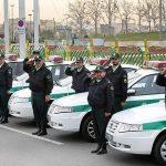 موفقیت پلیس در ماموریت های متنوع و مختلف
