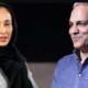 سحر زکریا و مهران مدیری