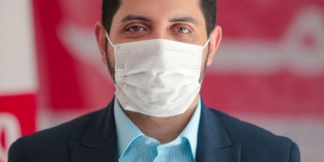 حسین رفیعی مدیرمسئول صبح امروز